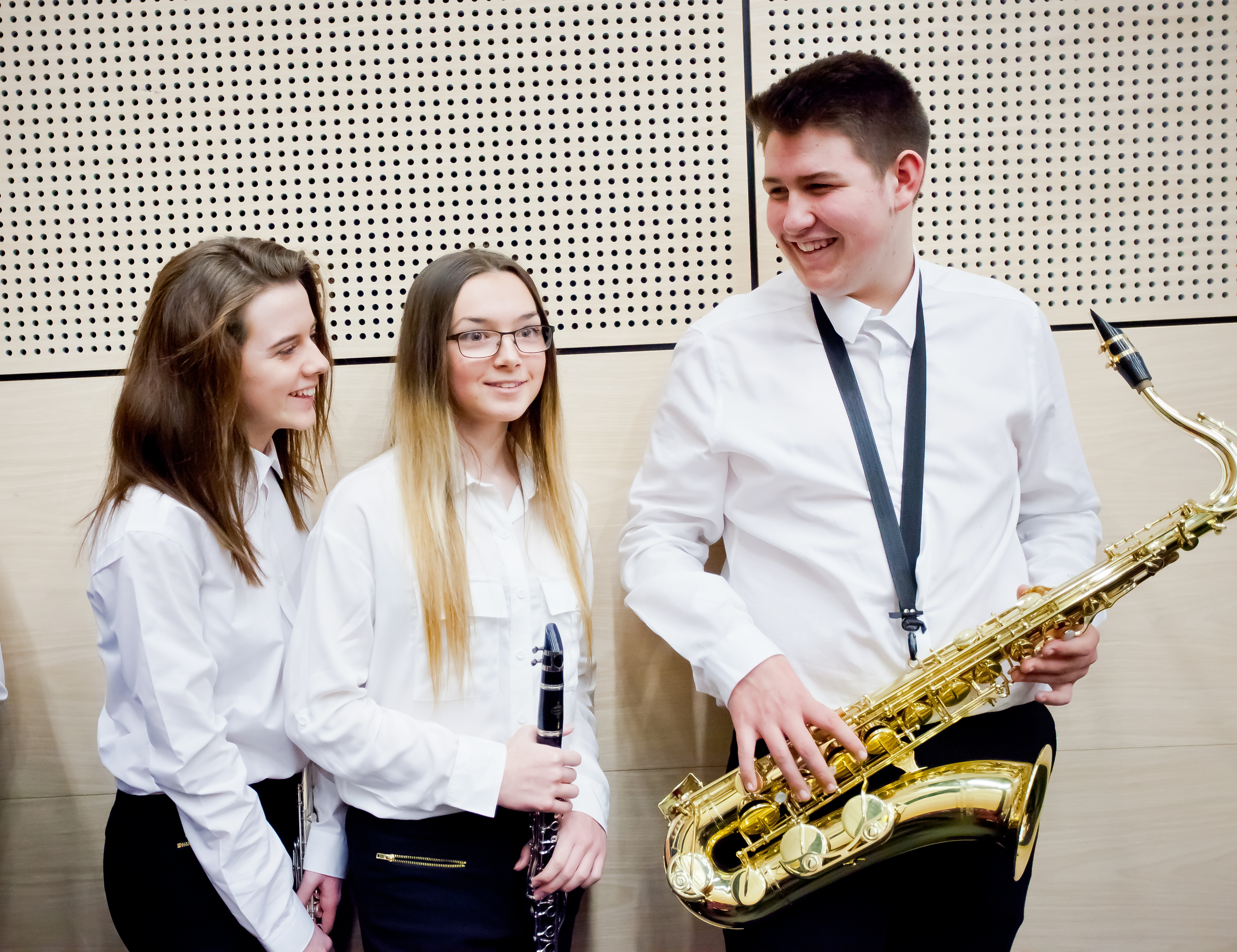 CoSYJO – City of Sunderland Youth Jazz Orchestra