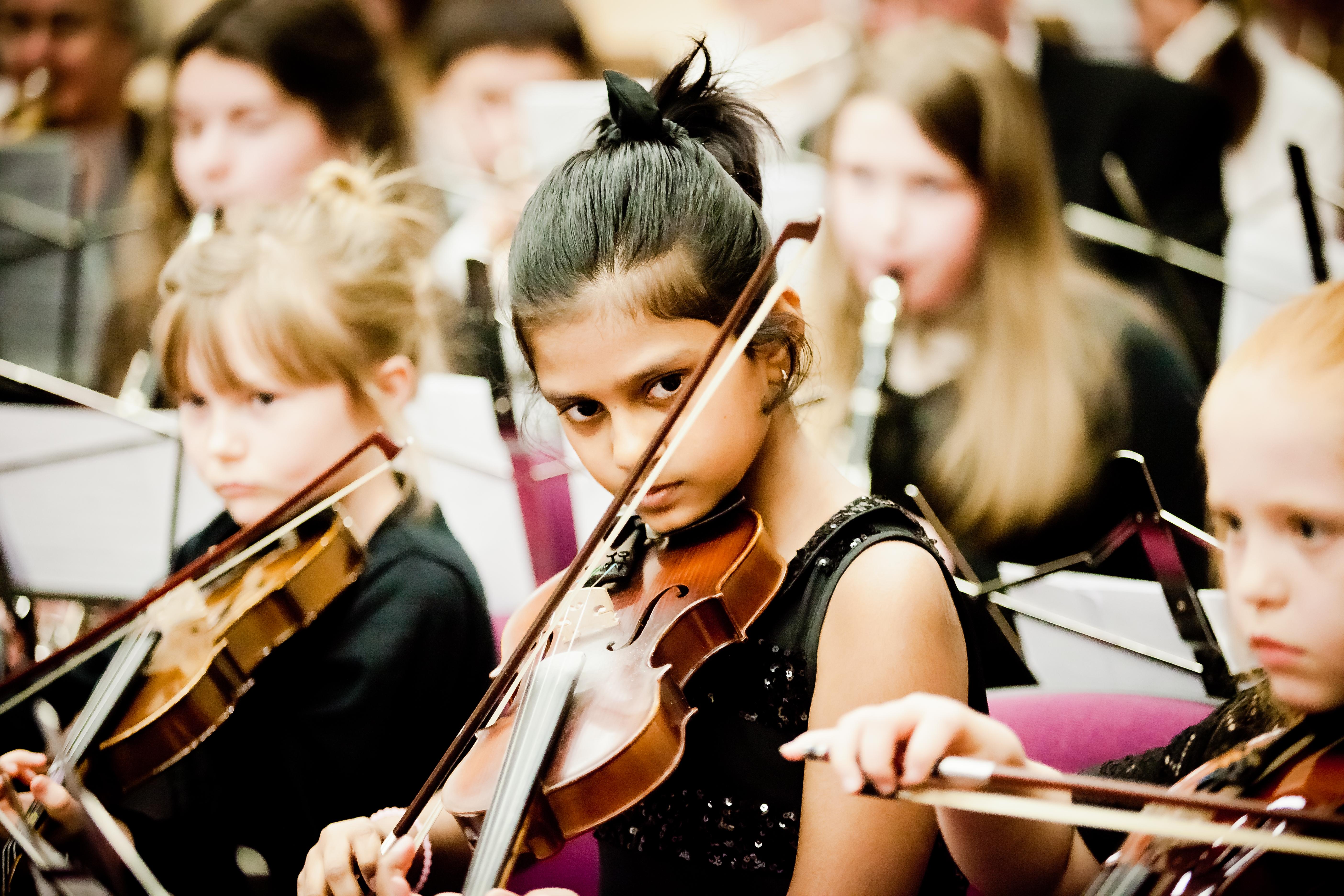 Sunderland Youth Orchestra (SYO)